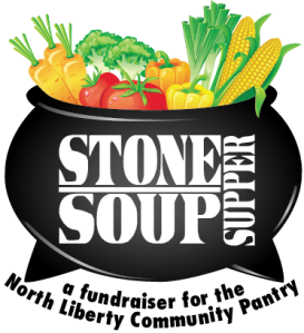 stone soup supper logo