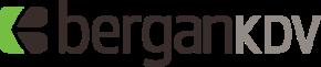 BerganKDV Primary Logo