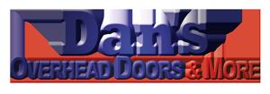 Dan's Doors