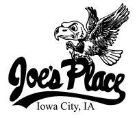 Joe's Logo 2011