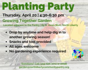 Planting Party - Quarter Sheet.png