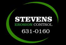 Stevens Erosion