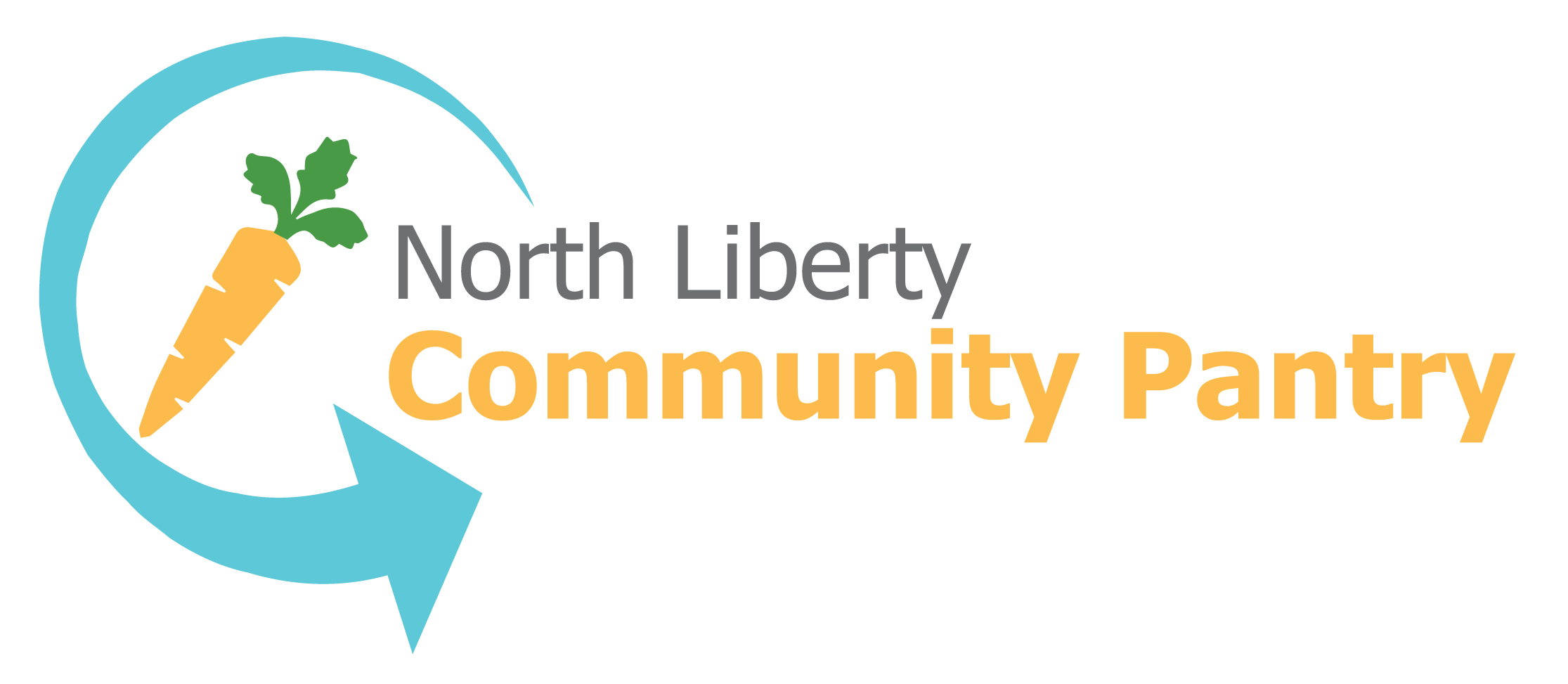North Liberty Food Pantry Golf