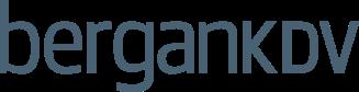 BerganKDV_logo_CMYK-NO ICON- STEEL