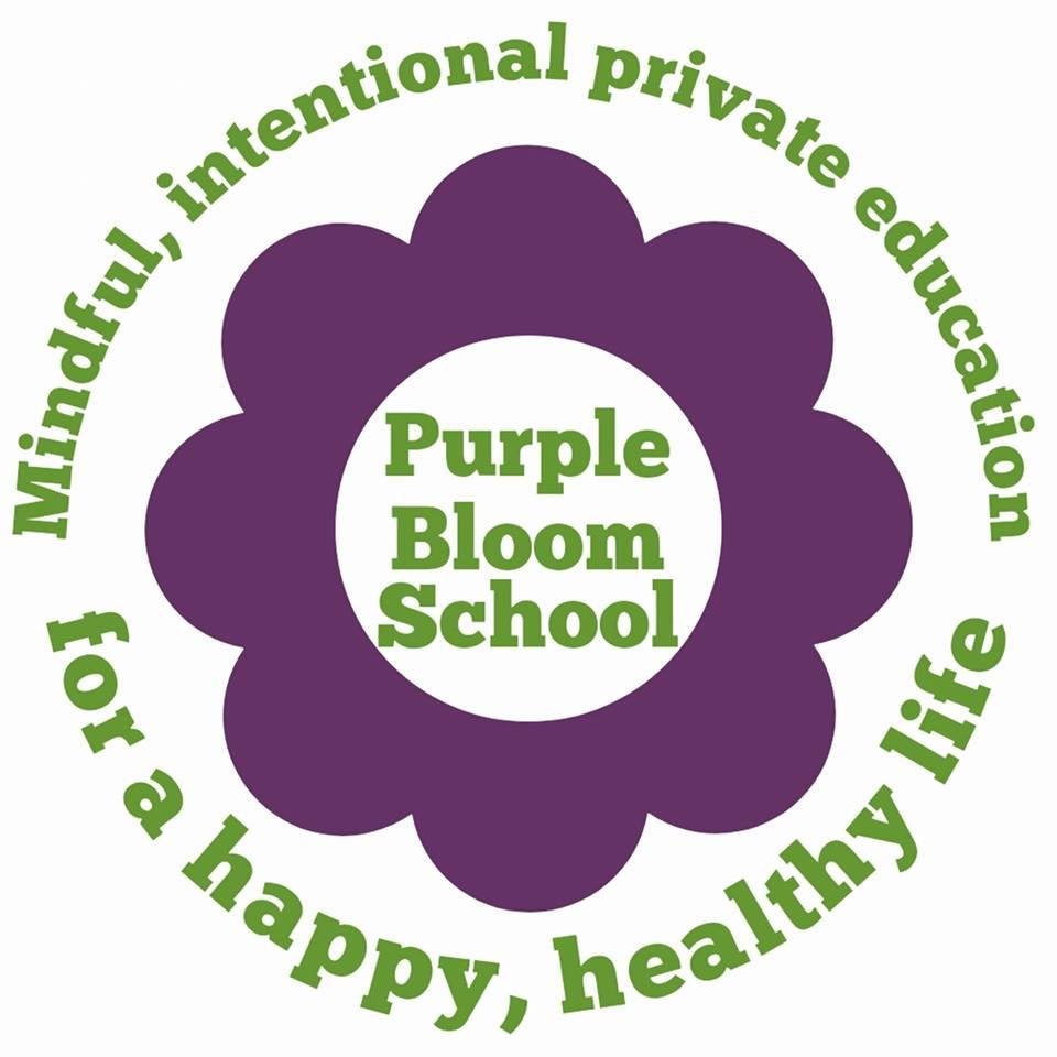 Purple Bloom School