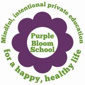 Purple Bloom School
